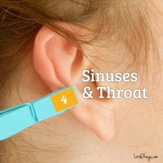 What Is Acupressure put clothespin on ear 5 - There are six pressure points on your ears, each connected to a certain part of your body. Sinus Pressure, Infection Des Sinus, Home Remedies For Earache, Ear Reflexology, Egg Diet Plan, Stomach Problems, Body Organs, Pressure Points, Health Tips