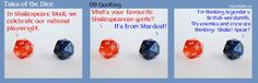 Tales of the Dice: 0