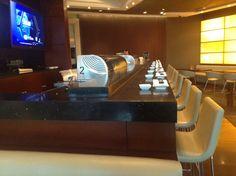 Sushi Bar Marriott Lima