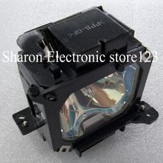 >> Click to Buy << Free Shipping Brand New Replacement Lamp With Housing  ELPLP22 For Epson EMP-7800/EMP-7850/EMP-7900/EMP-7950/EMP-7900NL #Affiliate