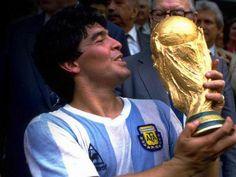 Diego Maradona – Imagens Inéditas Do Melhor Golo De Sempre