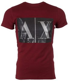 This will speed up process and ensure proper crediting. Your patience is appreciated. Camiseta Armani Exchange, Boxing Shirts, Men's Fashion, Slim Fit Casual Shirts, Jeans, Shirt Sale, Logos, Branded T Shirts, Tee Shirts