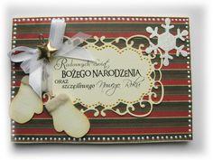 miesz-Anka wy-Tworów prze-Różnych: KARTKI ŚWIĄTECZNE z rękawicami ...