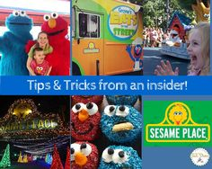 If you're visiting Sesame Place, you want to make the most of your visit. Read this to save time and money at Sesame place.