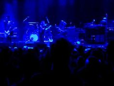 Gov't Mule Arrington 9 5 2013 Whisper In Your Soul / Find The Cost of Freedom / Southern Man