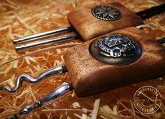 Wooden Accessories Dapper Luxury Modern Retro Handcrafted Modern Retro, Dapper, Luxury, Accessories, Jewelry Accessories