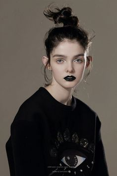 fashion teenage fall fashion fashion summer fashion chic spring fashion edgy fashion fashion outfits minimalist fashion fashion classy fashion trends … - New Site Human Reference, Photo Reference, Interesting Faces, Portrait Inspiration, Female Portrait, Drawing People, Woman Face, Pretty People, Portrait Photography