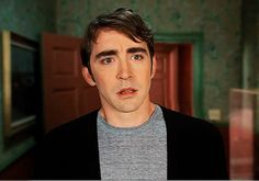 """My reaction to when someone says """"I don't know who Lee Pace is"""" (GIF)"""