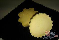 Pařížské rohlíčky | NejRecept.cz Mini, Cookies, Food, Biscuits, Crack Crackers, Essen, Meals, Cookie Recipes, Yemek
