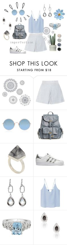 """""""Pastel Blue Outfit 