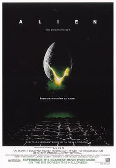 """Alien (1979) 
