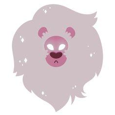 Lion // Steven Universe