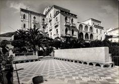 Ravello Campania, Hôtel Palumbo,