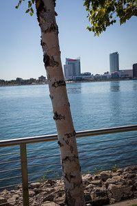 Detroit riverfront fun  #detroitriverfront #photography #lake