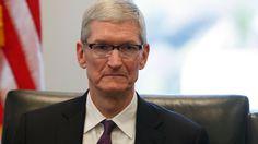 Neue Nachricht: Apple-Chef Tim Cook bekommt deutlich weniger Gehalt - http://ift.tt/2i6jdAc #nachrichten