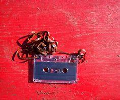 cassette + by Martin Faltejsek (MurphyL6)
