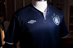 Remo - Home #Remo #umbro #camisa #futebol #soccer #football #calcio #brasil #brazil #pará #shirt #home #oficial #official  #uniforme #2013