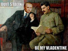 Vladentine's day