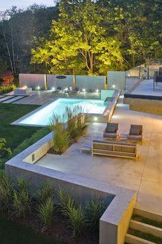 Vorher Nachher Gärten   Modernes Gartendesign Richtig Planen: Amazon.de:  Manuel Sauer, Jürgen Becker (Fotos), Volker Michael (Fotos): Bücher | Pool  ...