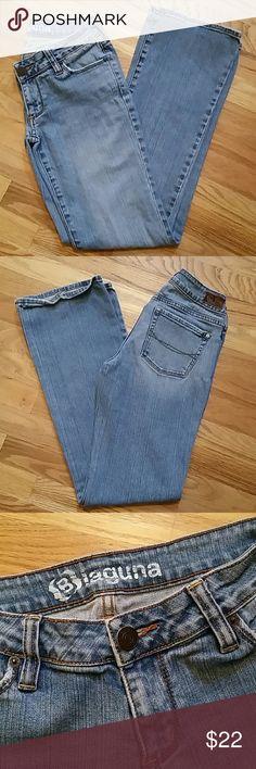 Bullhead Bootcut Jeans PacSun's Bullhead Laguna Bootcut fit jeans. 99% Cotton 1% Spandex, size 3 regular. PacSun Jeans Boot Cut
