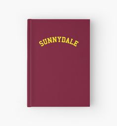 Inspired by Buffy the Vampire Slayer. / Be a team player and get your Sunnydale t-shirt here. • Also buy this artwork on stationery, apparel, stickers, and more.