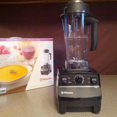 Vitamix Blender Review and Giveaway from My Four Littles Blog (Giveaway Dates: 2/26-3/20) http://myfourlittles.com
