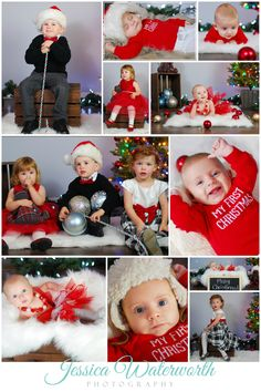 Christmas card collage Family Christmas Cards, Collage, Holiday Decor, Photography, Ideas, Toddler Activities, Collages, Photograph, Fotografie
