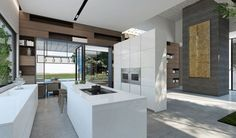 Дизайн интерьера бюро архитектурного дизайна Ando Studio