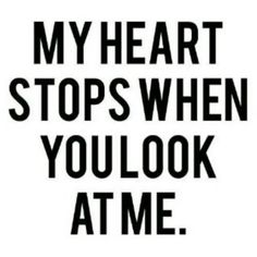 #my heart  #you