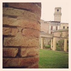 Giardini Palazzo D'Avalos