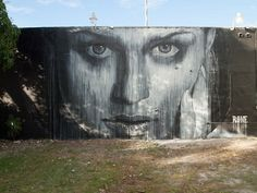 Global Street Art • Rone is one of our favourite artists. Check his...
