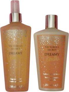 fff37970f9 Victoria s Secret new! vs fantasies dreamy vanilla Fragrance Mist