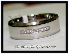 Ed Harris Jewelry (901)361-1403