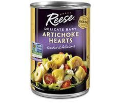 Save $0.75 off any one Reese Specialty Foods Product!