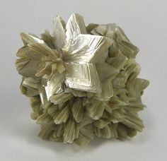Muscovite, 1-D cleavage, elastic, translucent, <.5 on hardness scale.