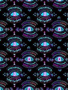 Today was fairytale: Trénuju třetí oko