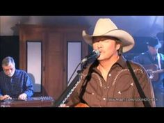 Alan Jackson - Every Now and Then [Live]