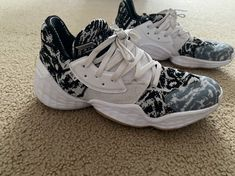 James Harden vol Men's basketball sneakers. Only worn inside for a hand full of times. Very clean, excellent condition. Basketball Sneakers, Adidas Sneakers, James Harden Shoes, Men, Basketball Shoes, Guys, Adidas Shoes