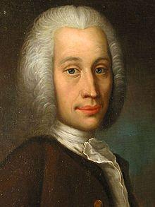25/12/1741 : invention du degré centigrade par le physicien et astronome suédois Anders Celsius.