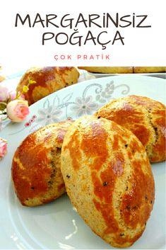 Turkish Recipes, Ethnic Recipes, Good Food, Yummy Food, Polish Recipes, Polish Food, Iftar, Pastry Recipes, Healthy Eating Tips