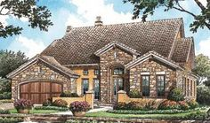 The Bellavita House Plan  Plan# W-1104