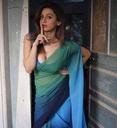 Beautiful Girl Indian, Most Beautiful Indian Actress, Beautiful Saree, Beautiful Women, Beautiful Models, Beauty Full Girl, Beauty Women, Indian Actress Hot Pics, Saree Models