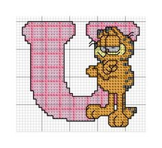 21/26.   Garfield u