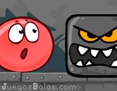 Red Ball 4 Luxor, Bubble Games, Bubble Shooter, Online Games, Puzzles, Entertaining, Adventure, Red, Gaming