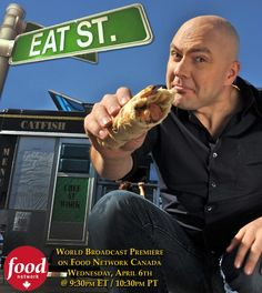Love this tv show,A lot of yummy & unique food!