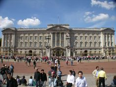 London--another place I've been--loved the surrounding country side with the tours of old houses.  London was fun--I would like to go back again to see Royal Jewels. What do I remember the most?  The Hard Rock Cafe which at the time there were only 2!