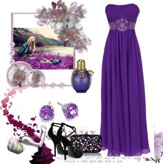 """""""Prom?"""" by carolinee16 on Polyvore"""