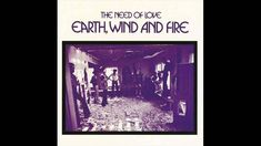 Earth Wind and Fire I Think About Lovin' You