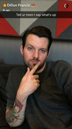 The Dillon Francis Blog