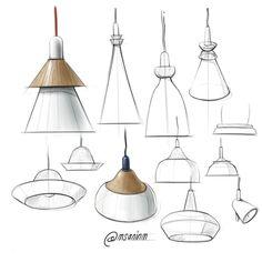 Ligting products design